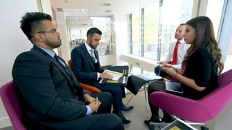 The Apprentice - Series 11: 9. Property Agents