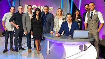 Pointless Celebrities - Series 8: 13. Family