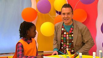 Mister Maker's Arty Party - Episode 9