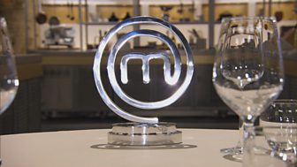 Masterchef: The Professionals - Series 8: Episode 21