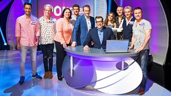 Pointless Celebrities - Series 8: 14. Reality Tv