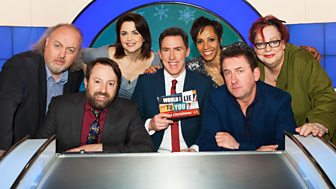 Would I Lie To You? - Series 9: At Christmas