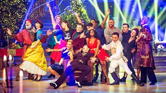 Strictly Come Dancing - Series 13: 28. Christmas Special