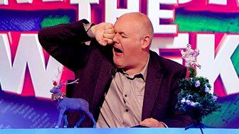 Mock The Week - Series 14: 13. Christmas Special