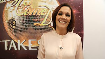 Strictly - It Takes Two - Series 13: Episode 54