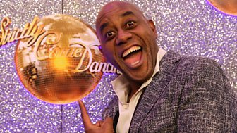 Strictly - It Takes Two - Series 13: Episode 55