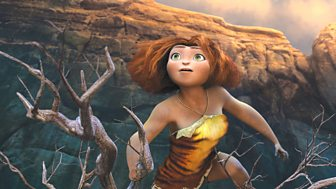 The Croods - Episode 31-12-2017