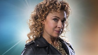 Hello Sweetie River Song