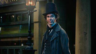 BBC One - Dickensian - Bob Cratchit