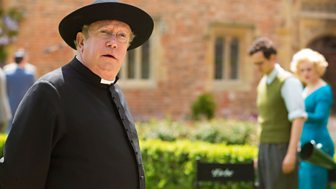 Father Brown - Series 4: 1. The Mask Of The Demon