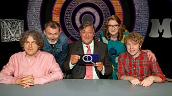 Qi - Series M: 8. Messing With Your Mind