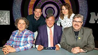 Qi Xl - Series M: 10. Making A Meal Of It