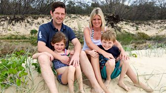 Wanted Down Under - Series 10: 6. Holroyd Family