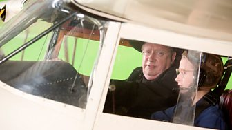 Father Brown - Series 4: 7. The Missing Man