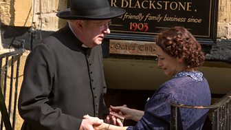 Father Brown - Series 4: 8. The Resurrectionists