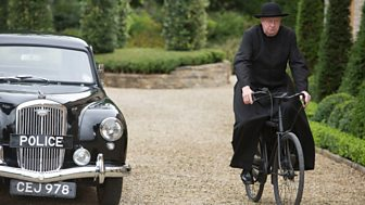 Father Brown - Series 4: 9. The Sins Of The Father