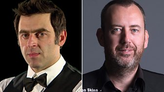 Masters Snooker - 2016: 3. First Round: O'sullivan V Williams