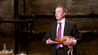 Dragons' Den - Series 13: Episode 12