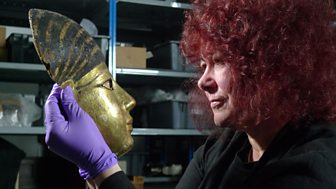 Immortal Egypt With Joann Fletcher - 3. Zenith