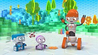 Spot Bots - 4. Skizzles