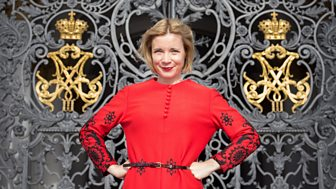 Empire Of The Tsars: Romanov Russia With Lucy Worsley - 3. The Road To Revolution