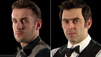 Masters Snooker - 2016: 5. Quarter-final: Selby V O'sullivan