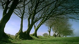 Natural World - 2007-2008: 3. Earth Pilgrim - A Year On Dartmoor