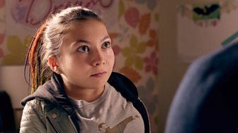 The Dumping Ground: I'm... - 2. Sasha