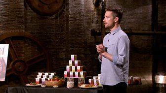 Dragons' Den - Series 13: Episode 13