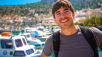 Greece With Simon Reeve - Episode 1