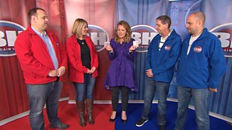 Bargain Hunt - Series 43: 2. Brackley 29