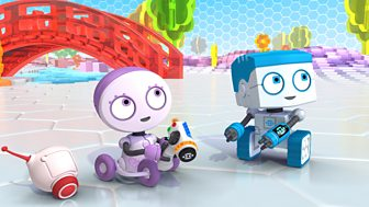 Spot Bots - 2. Remote Control