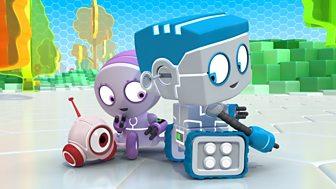 Spot Bots - 5. Recharge