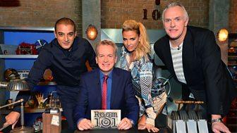 Room 101 - Series 5: Episode 3