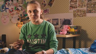 The Dumping Ground: I'm... - 6. Jody