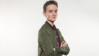 The Dumping Ground: I'm... - 8. Ryan