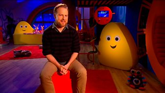 Cbeebies Bedtime Stories - 530. Samuel West - Angry Arthur