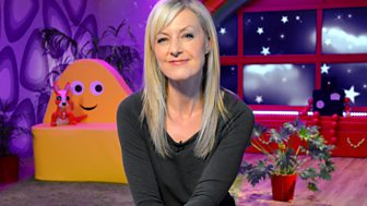 Cbeebies Bedtime Stories - 524. Mary Anne Hobbs - Dog Loves Books