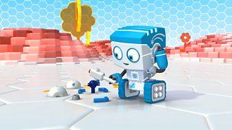 Spot Bots - 7. Hover-bot