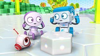 Spot Bots - 8. Zipadoodle Doo