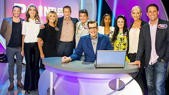 Pointless Celebrities - Series 8: 16. Soaps
