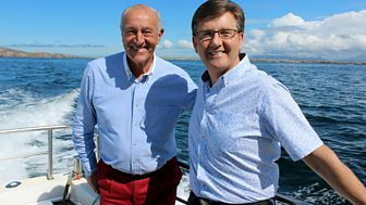 Holiday Of My Lifetime With Len Goodman - Series 2: Episode 6