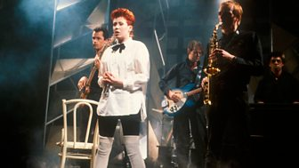 Top Of The Pops - 26/03/1981