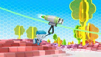 Spot Bots - 10. Zipperoo