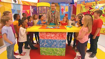 Mister Maker's Arty Party - Episode 20