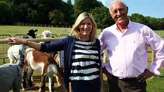 Holiday Of My Lifetime With Len Goodman - Series 2: Episode 12