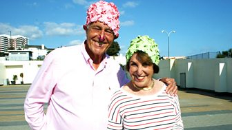 Holiday Of My Lifetime With Len Goodman - Series 2: Episode 14