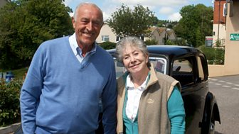 Holiday Of My Lifetime With Len Goodman - Series 2: Episode 15