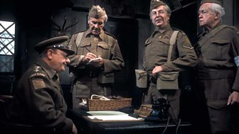 Dad's Army - Series 5 - All Is Safely Gathered In