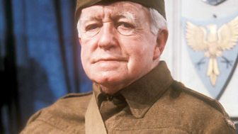 Dad's Army - Series 3: 11. Branded